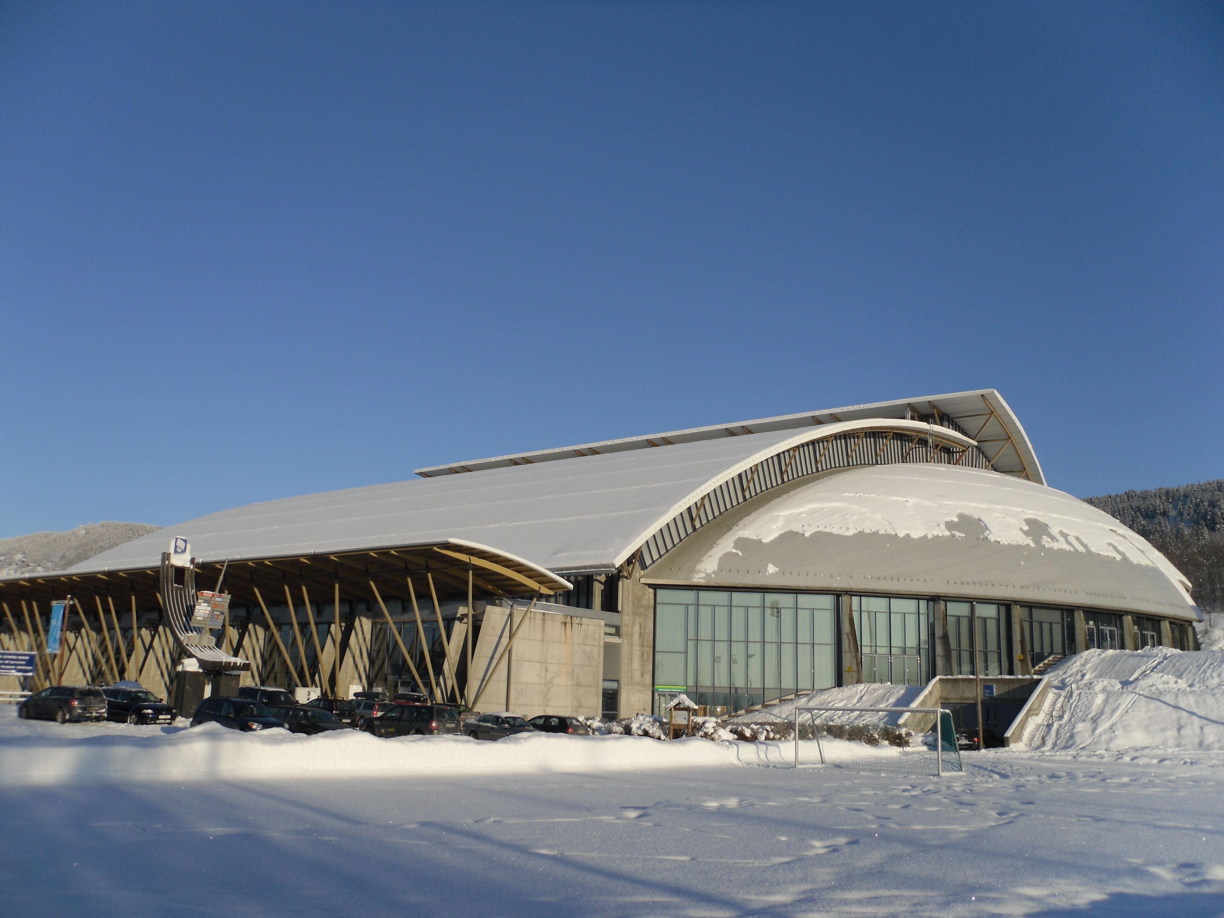 Håkons Hall