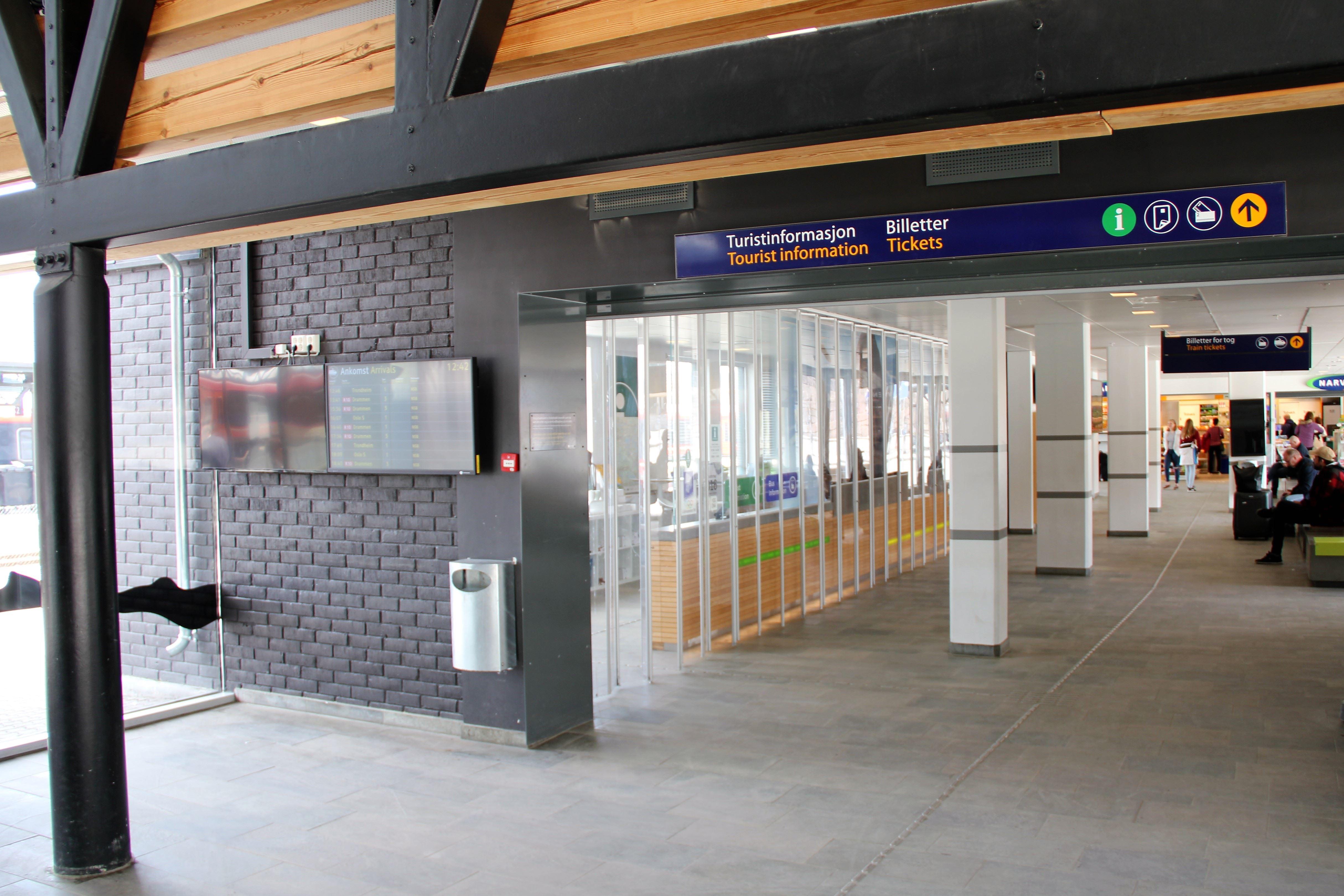 Lillehammer turistkontor