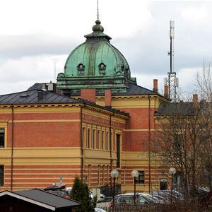 Lillehammer sentrum