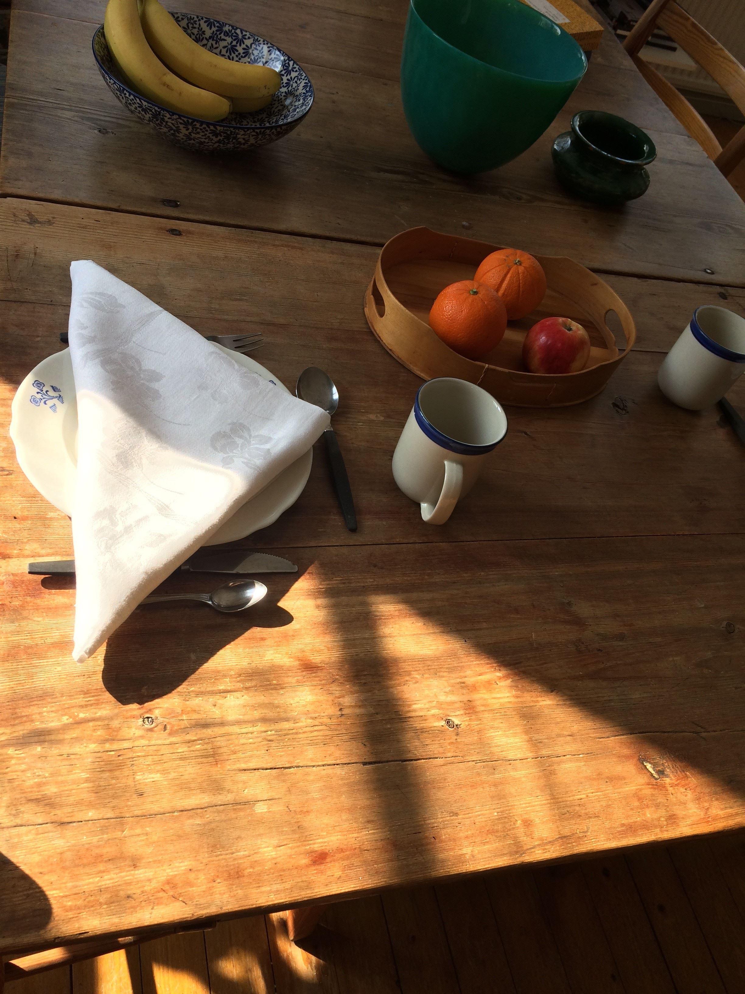 Matsesgården Stigsbo Bed & Breakfast