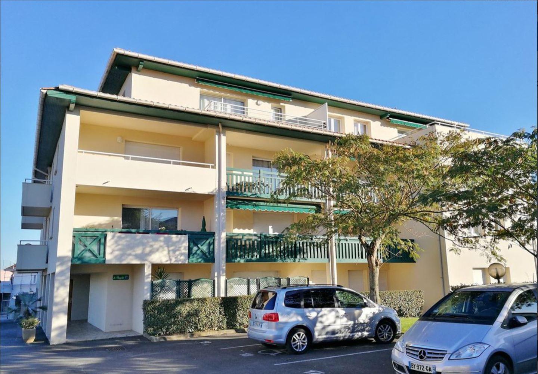 Appartement La Pergola - Ref : ANG2322