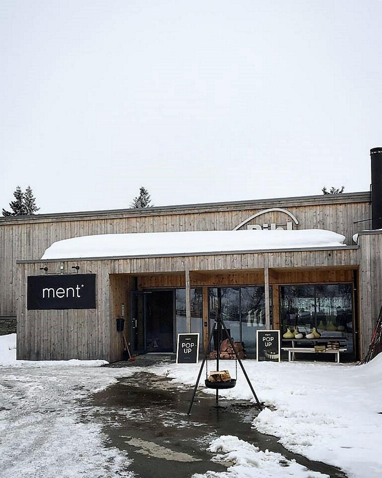 Ment Lillehammer