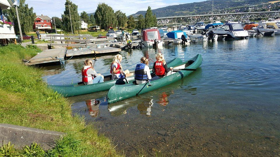 Lillehammer vannskiklubb og vannsportsenter