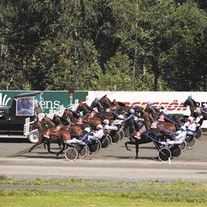 Biri racing track