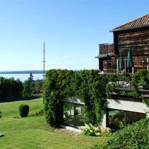 Green Hotel, Tällberg
