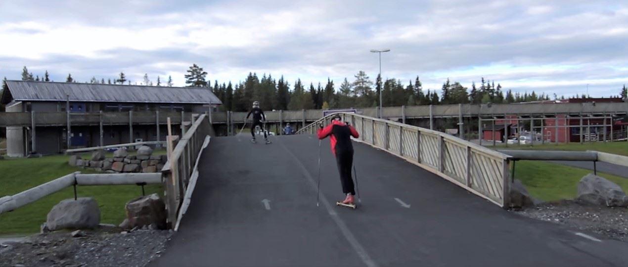 Birkebeineren ski og skiskytterstadion