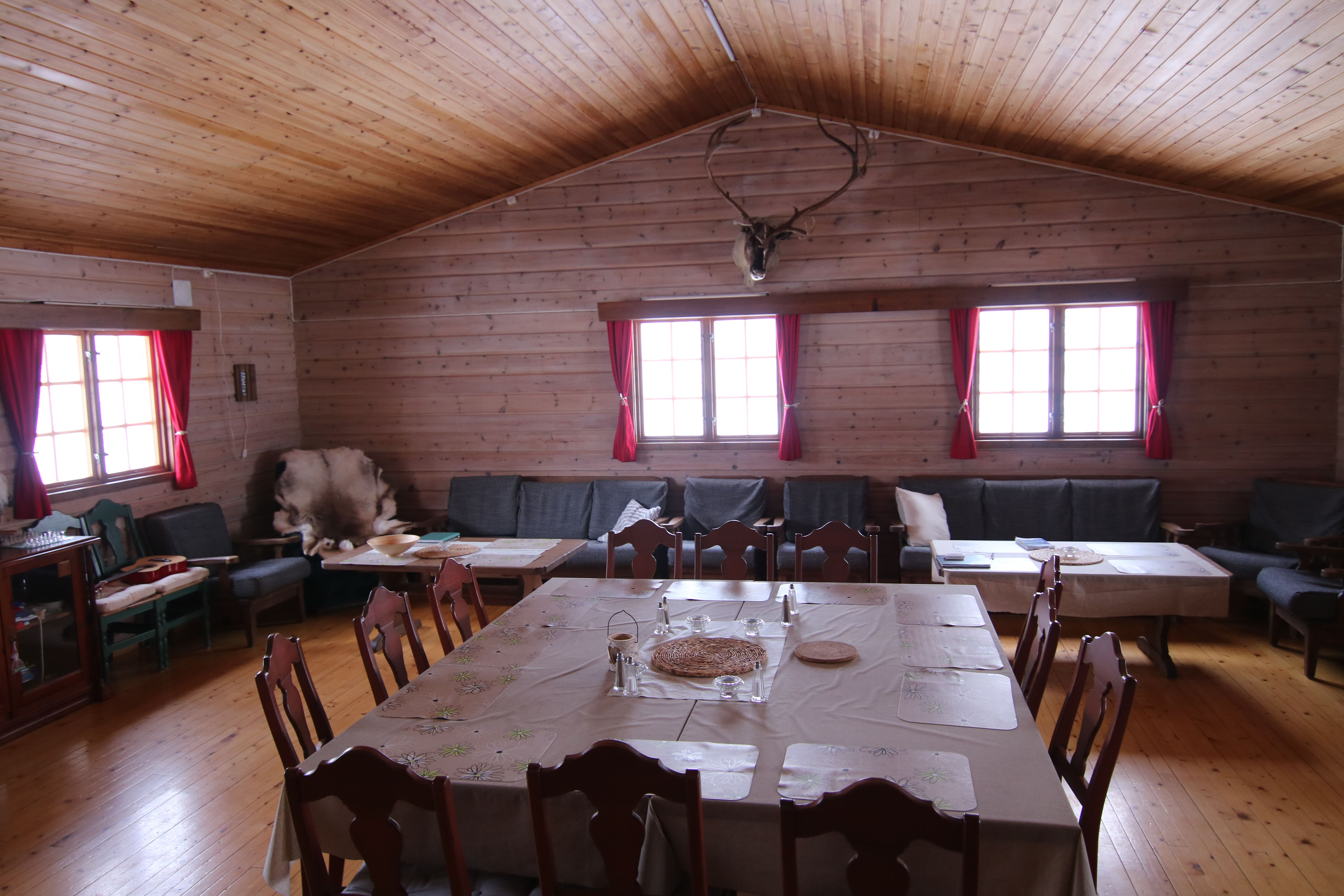 -SPECIAL OFFER- Overnight at Polar Cabin with Hiking Adventure -All included- (max.10 people) - Polar Cabin