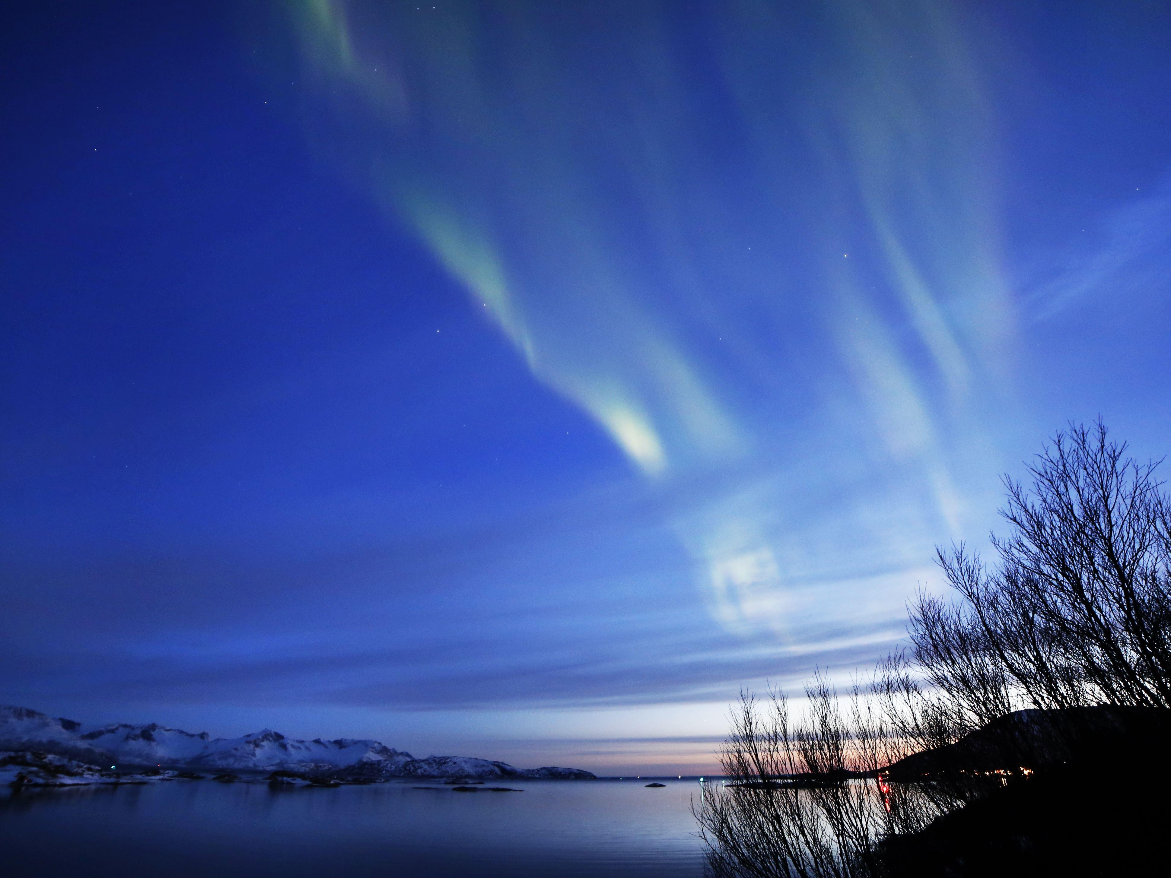 Northern Lights tour - Tromsø Activities