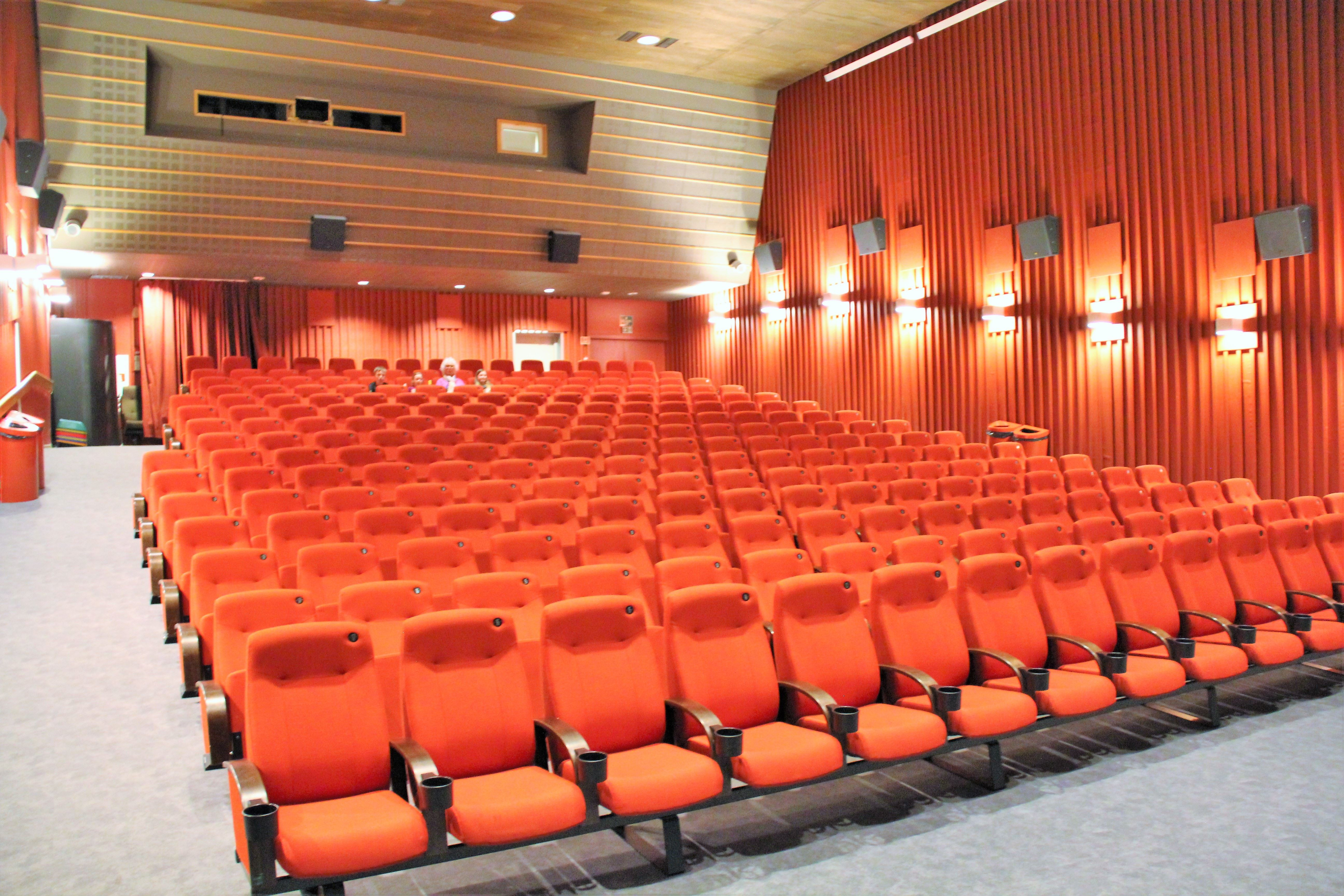 Lillehammer kino