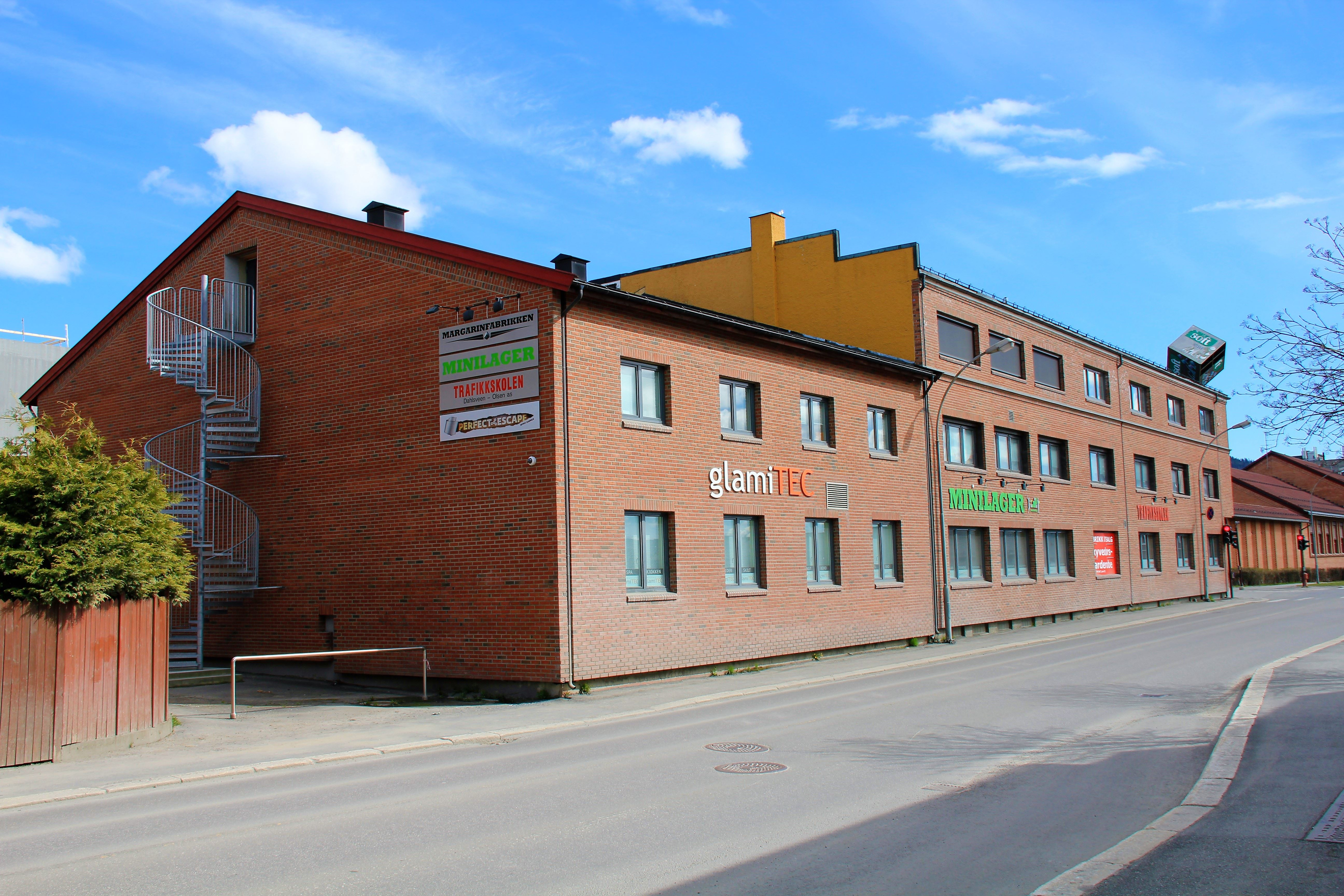 Perfect escape Lillehammer