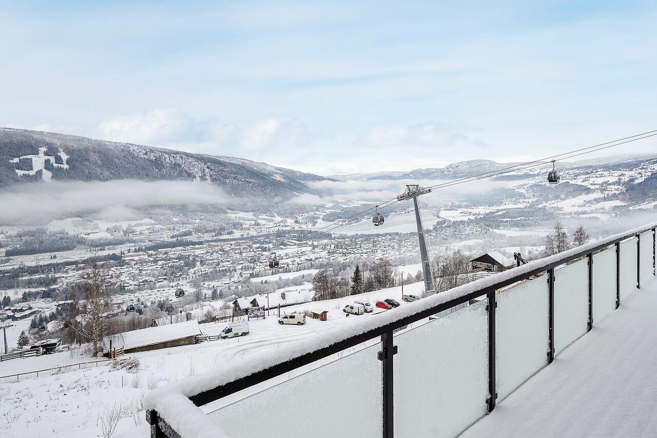 Øyer municipality in Lillehammer region