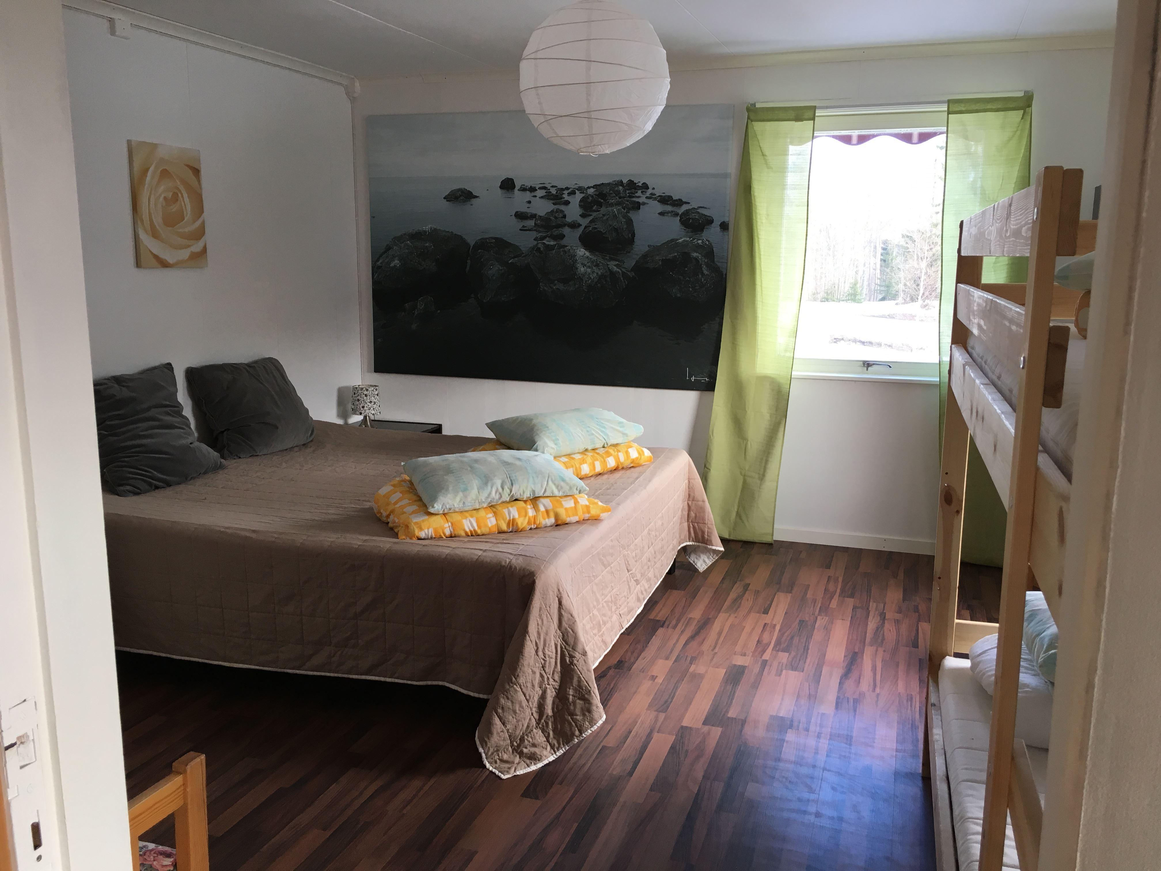 S2407 Älvö, Skog