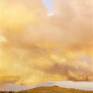 Hälsingegården Pallars, Älvkarhed