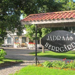 Destination Jädraås