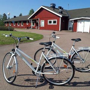 STF Orsa Vandrarhem