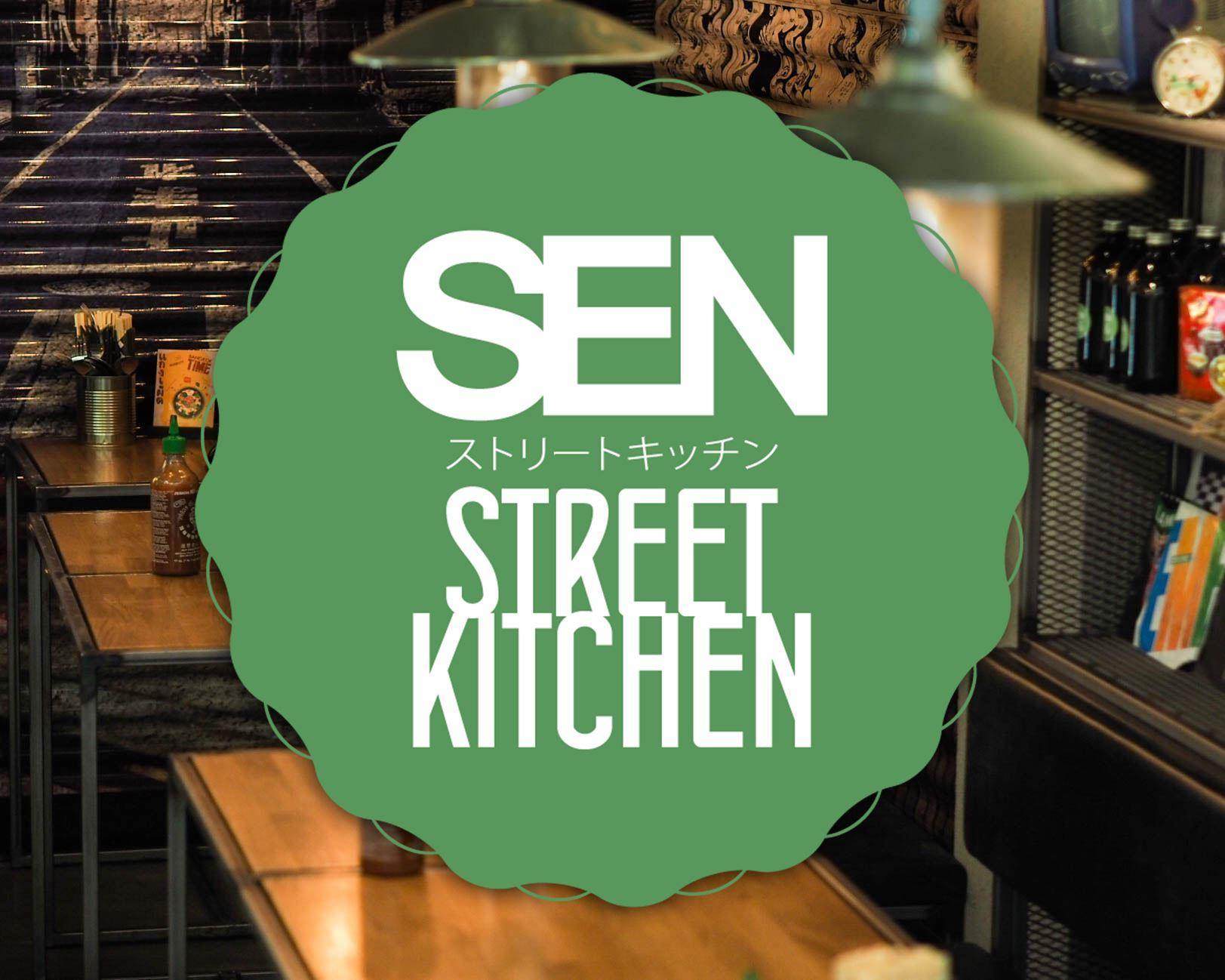 SEN Street Kitchen