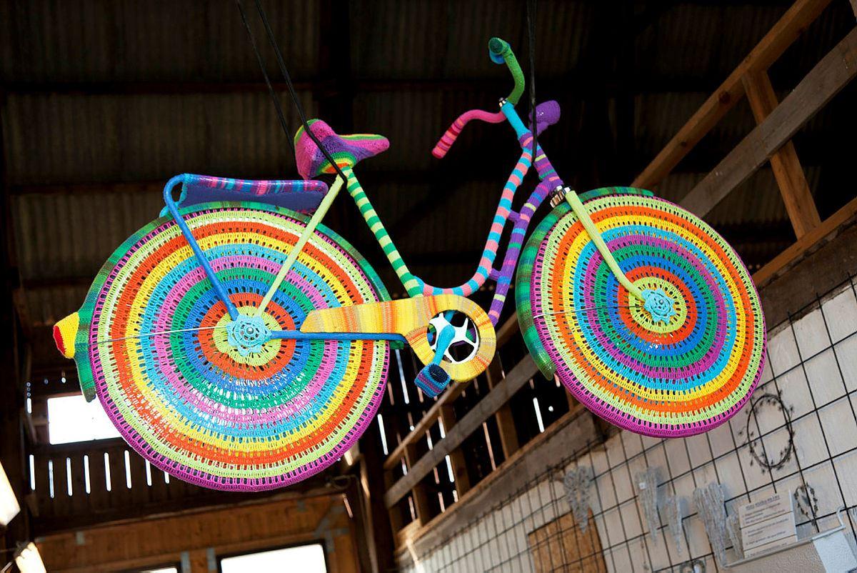 Bike rental - Vita Huset B&B