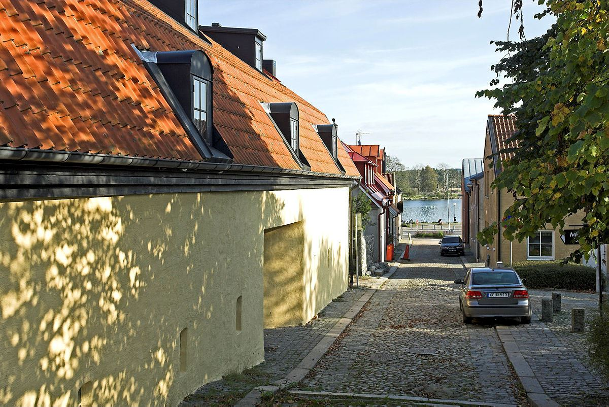 Jonte Göransson, Sölvesborgs Museum