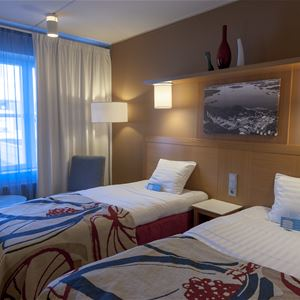 Hotel Scandic Lahti City