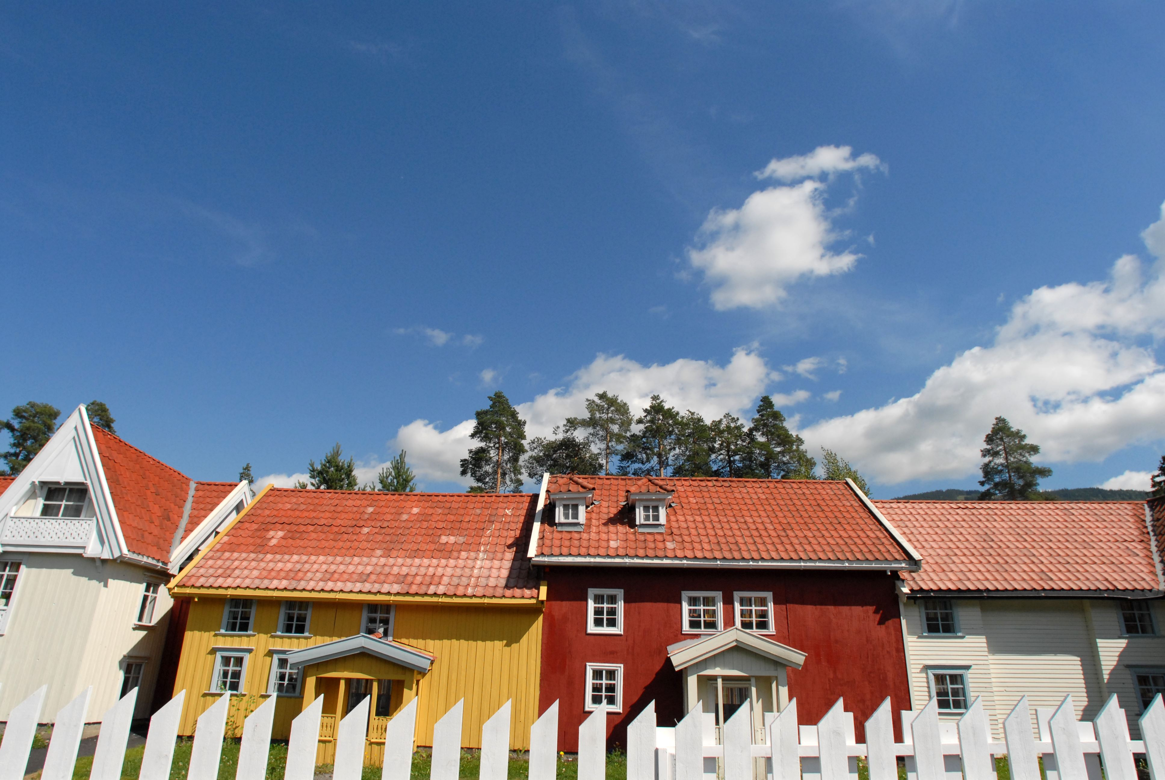 Byvandring i Lilleputthammer