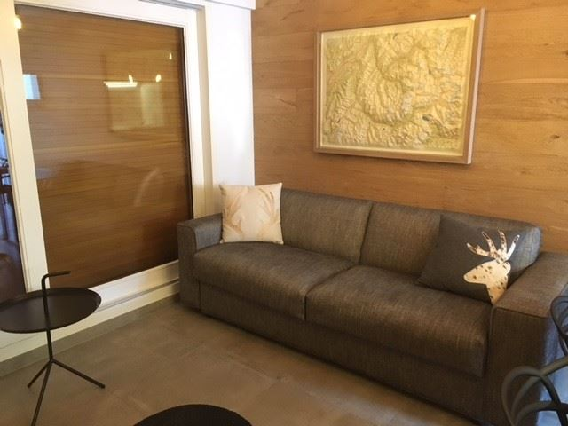 2 Rooms cabin 6 Pers ski-in ski-out / BALCONS DE TOUGNETTE 5