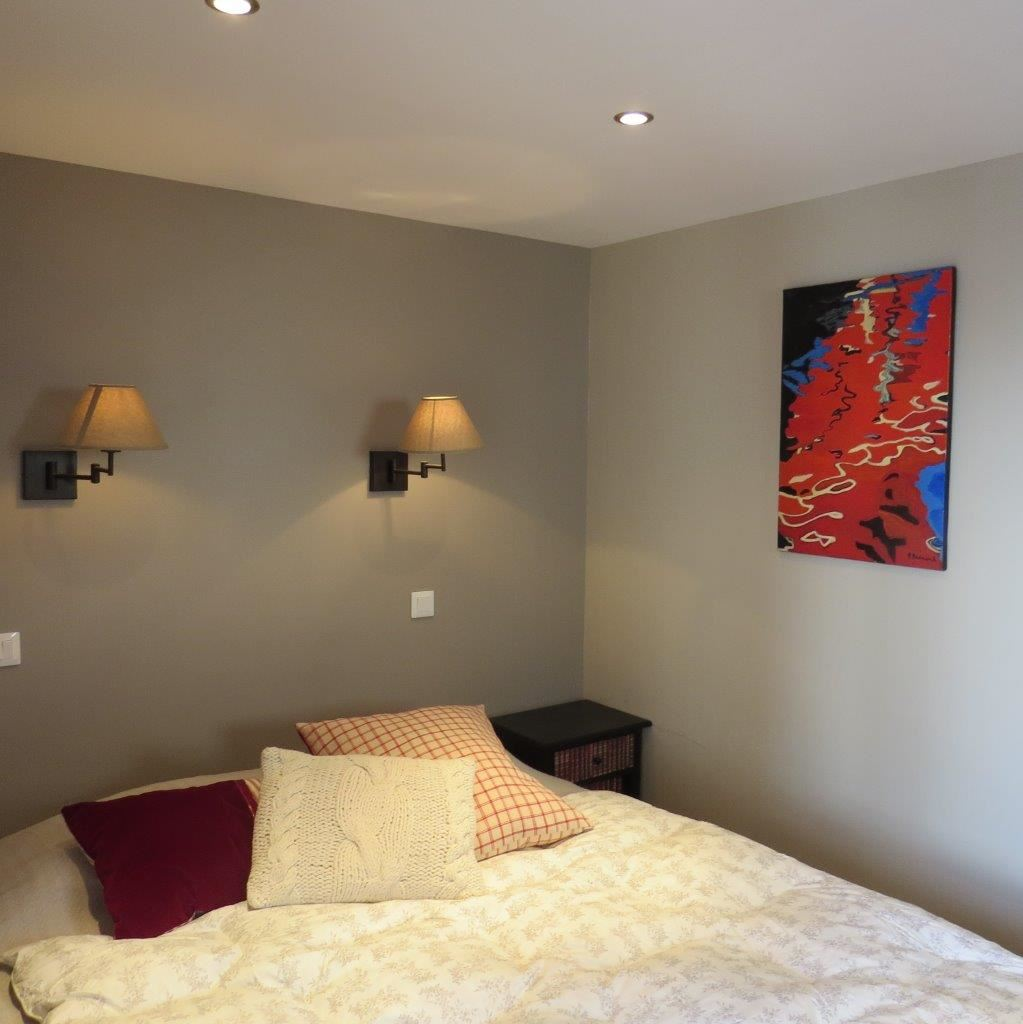 Chalet 3 Rooms 5 Pers / ESCAREL 1