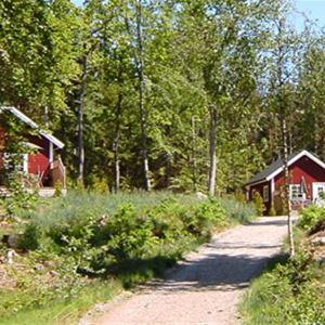 Kalvshult Fritidsstugor - Ferienhäuser