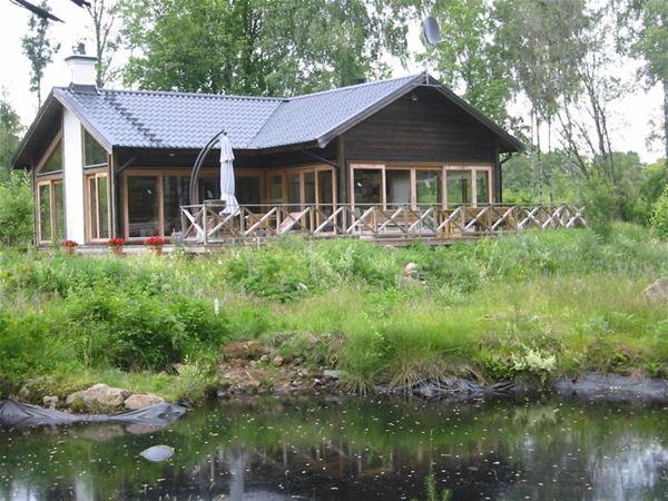 Smaland Vip - Cabins