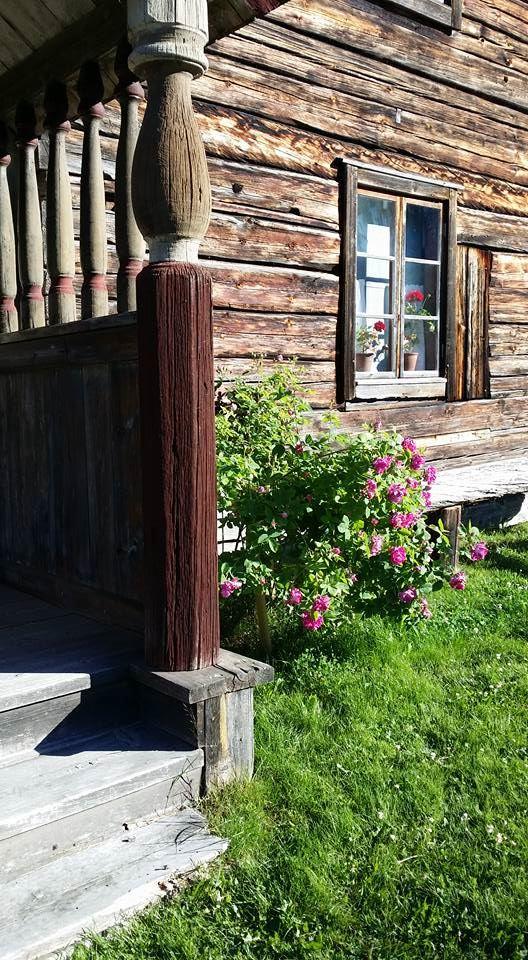 Anne-Lena ZW, Bjuråkers Forngård HÄLSINGEGÅRDSDAGARNA 25-26 maj kl. 12-15