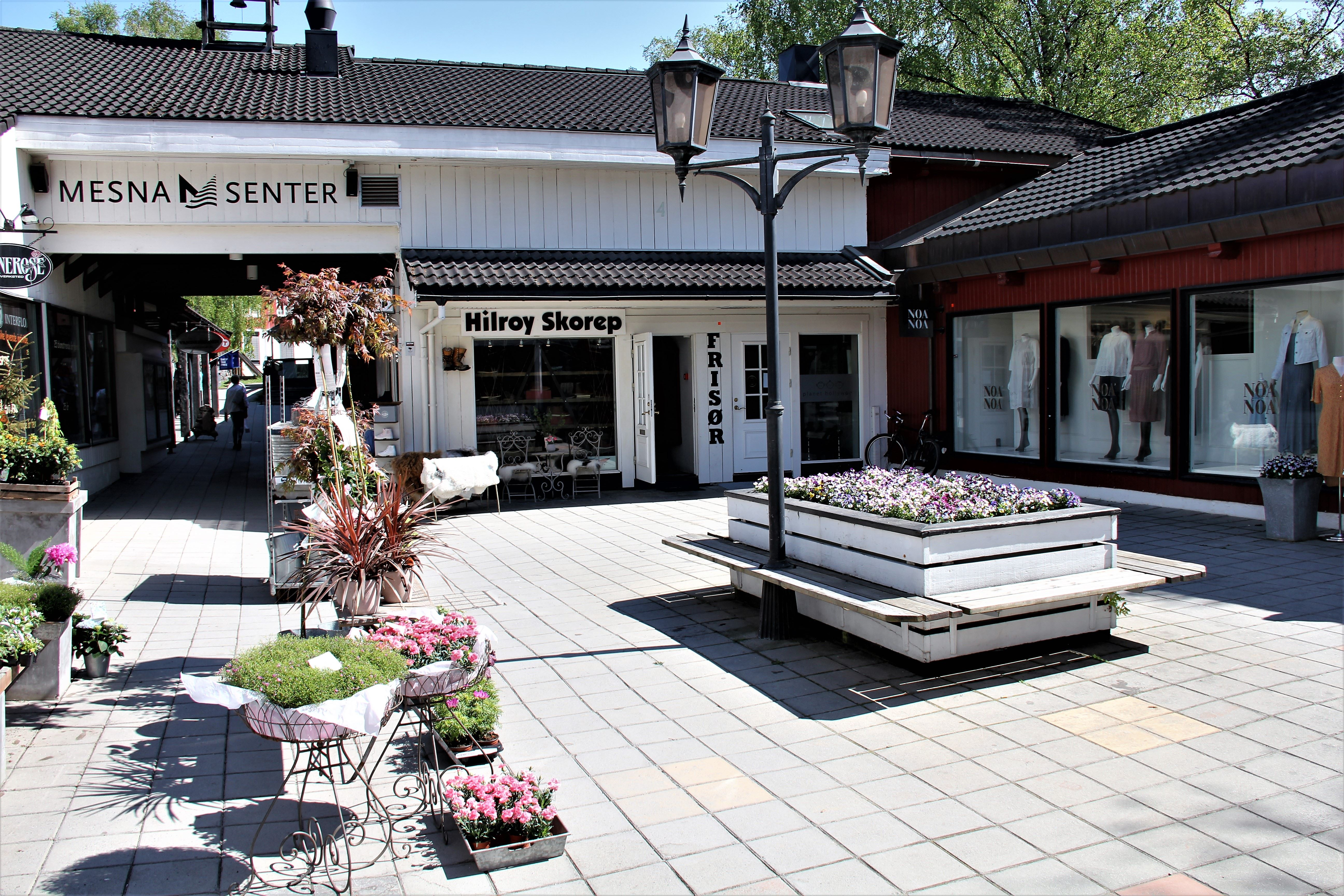 Shoemaker in Lillehammer