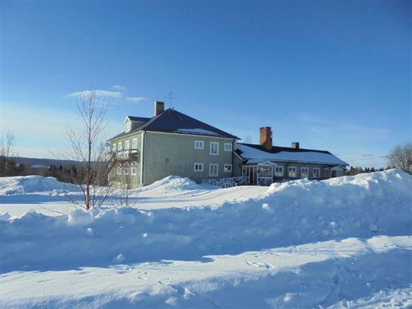 STF Vilhelmina Järjagården Vandrarhem