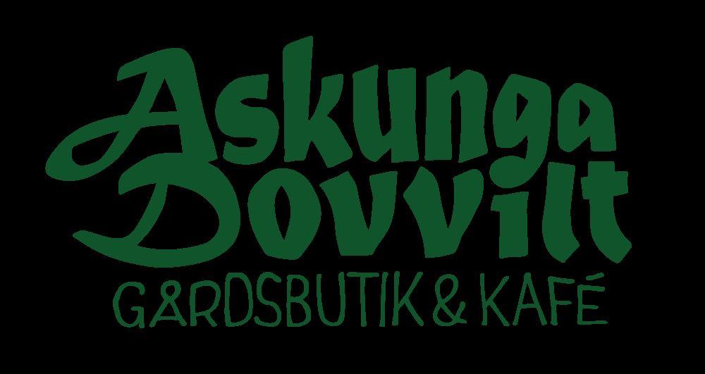 Askunga Dovvilt Gårdsbutik & Kafé