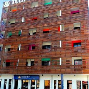 Tulip Inn***