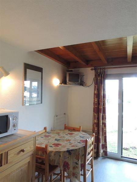 © LAVALADE, VLG016 - Maison au pied des pistes de la station du Val Louron