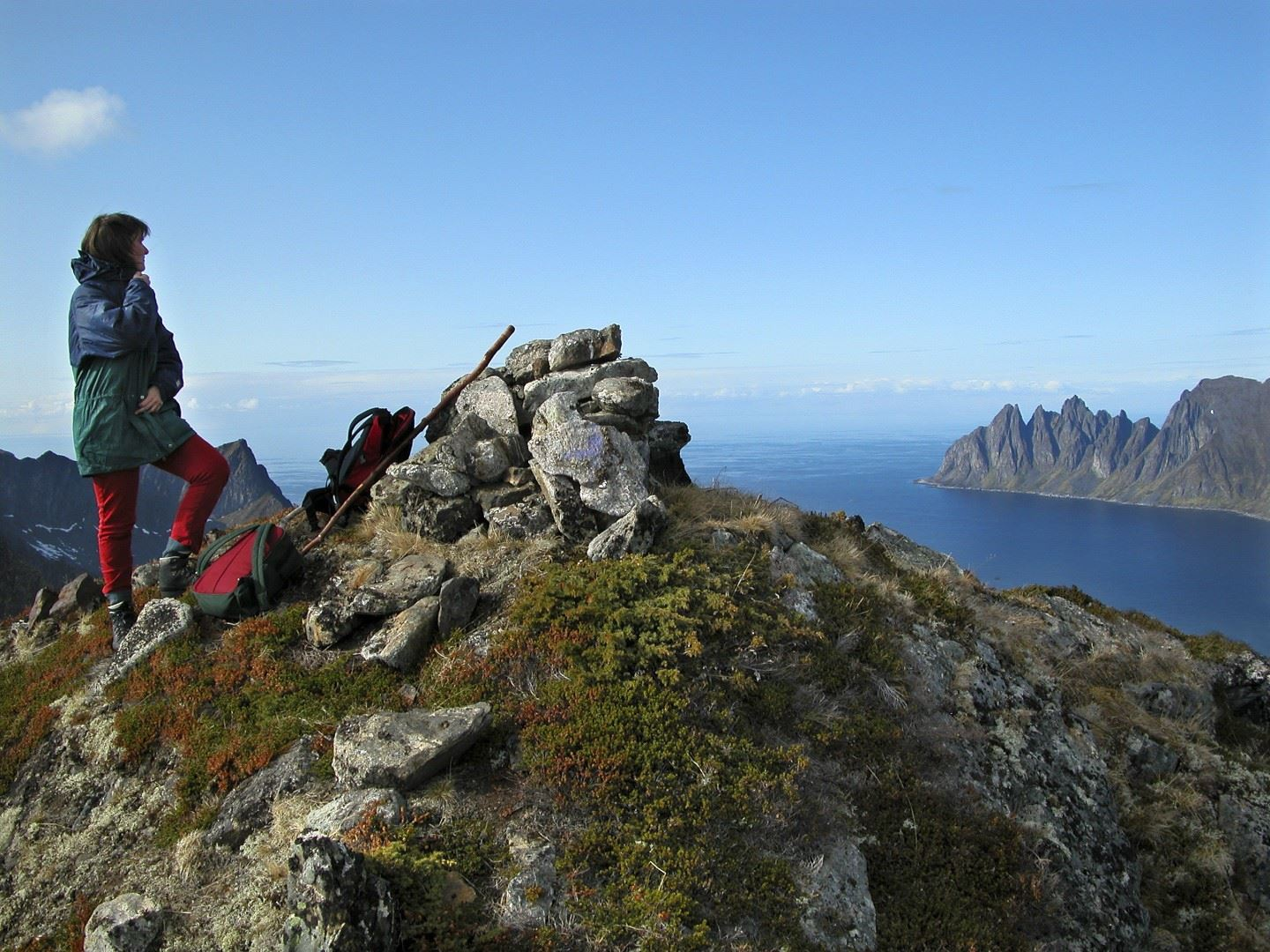 The Active Explorer – Northern Norway in 9 Days - Wandering Owl