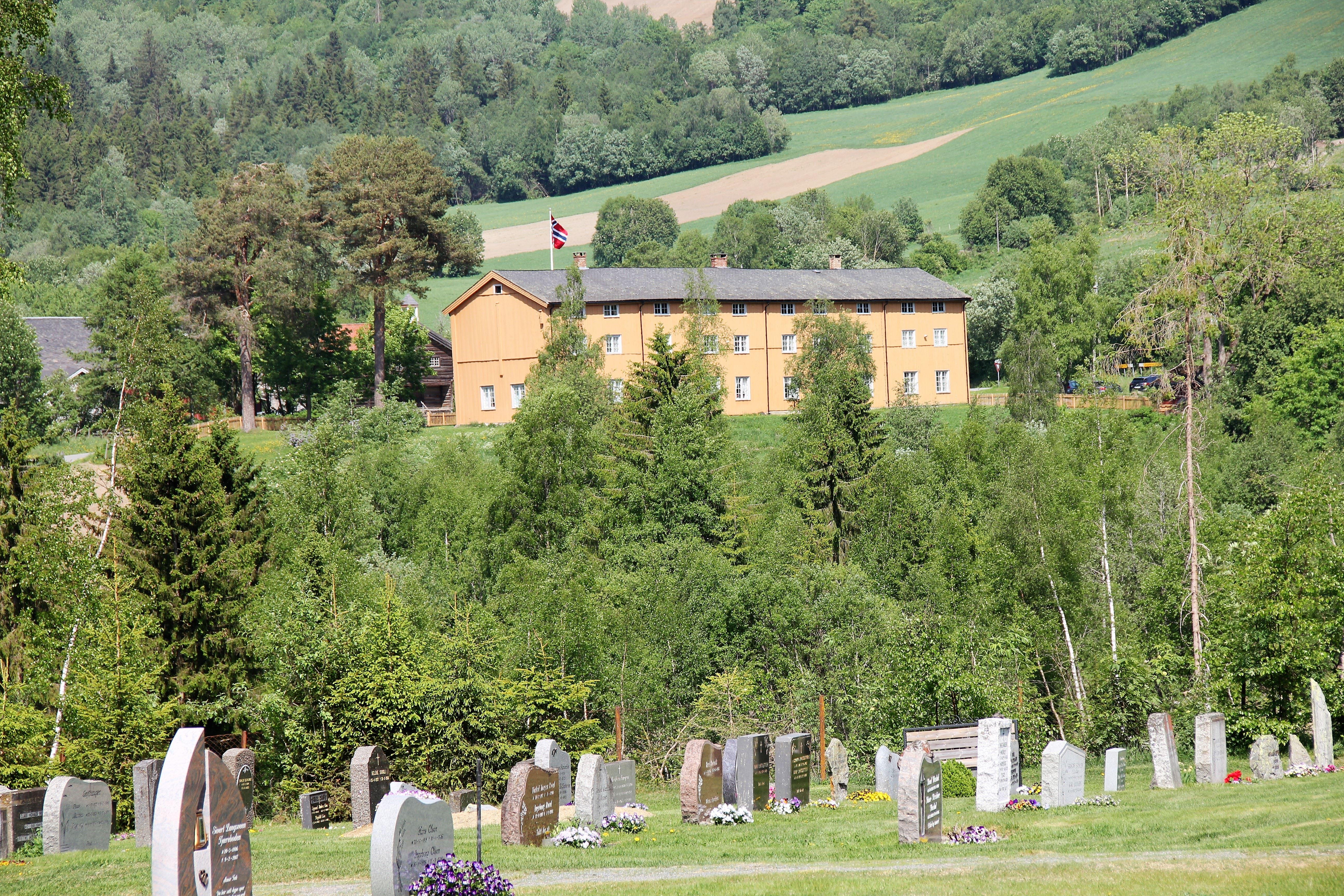 Østre Gausdal kirke