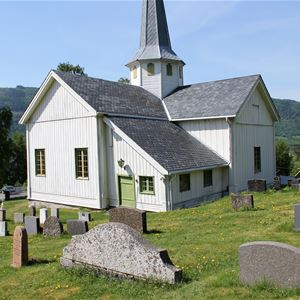 Øyer Church