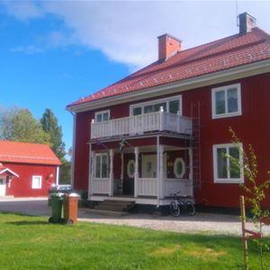 STF Jokkmokk/Åsgård Vandrarhem