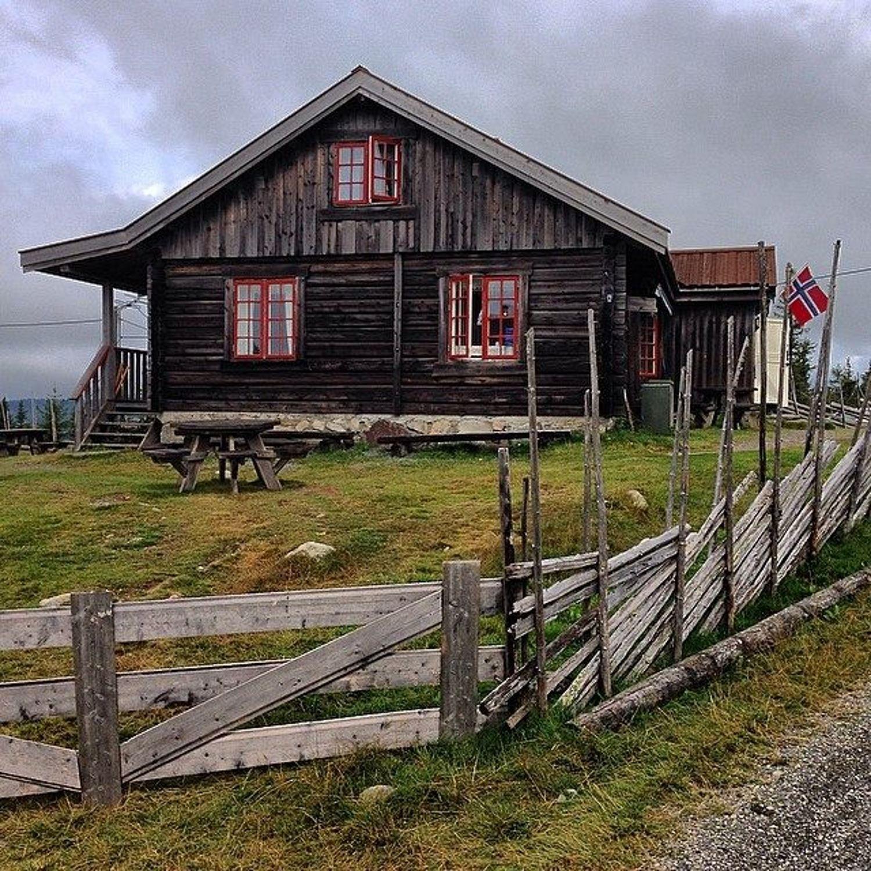 Rømåsen farm