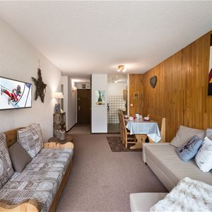 2 rooms, 5 people / Les Grandes Bosses 203