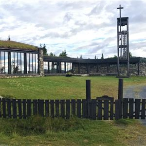 Sommerfestuke Sjusjøen