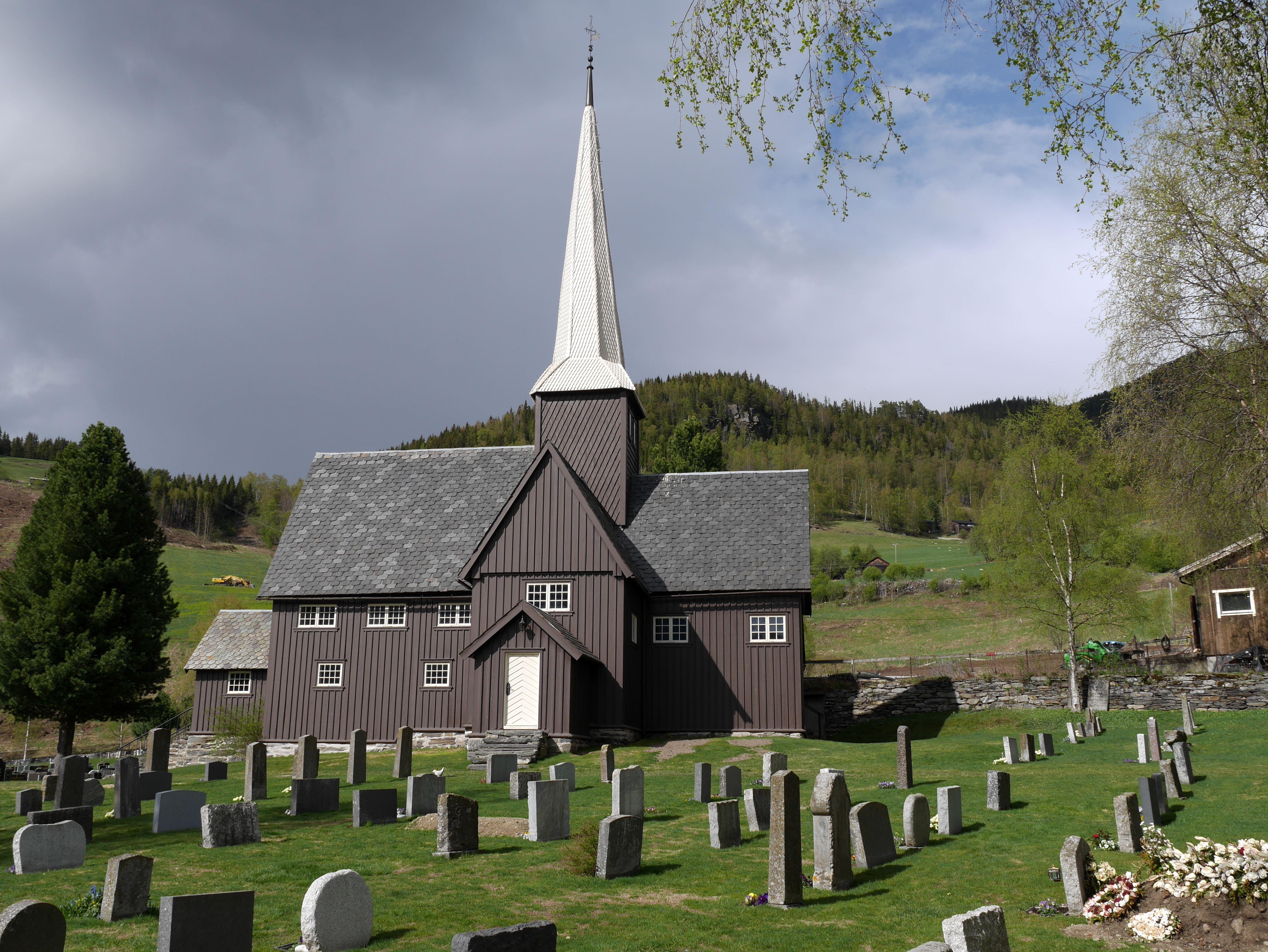 Fåvang kirke