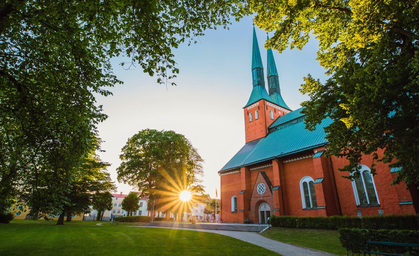 Alexander Hall, Växjö Cathedral