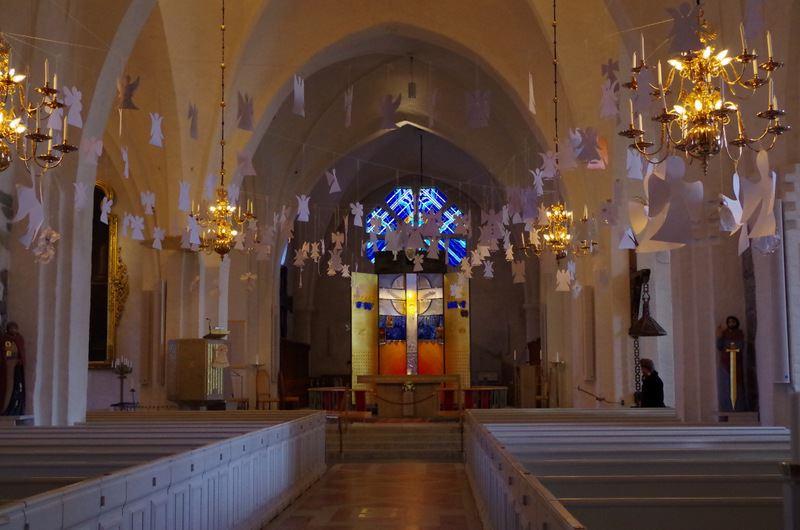 Växjö Cathedral