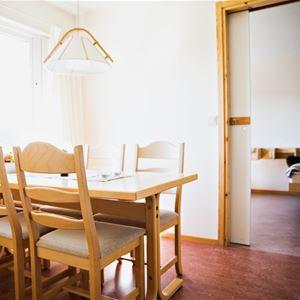 STF Edsåsdalen Fjällstation