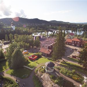 Stenegård, Järvsö