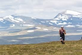 Ramundberget Trail Gieje