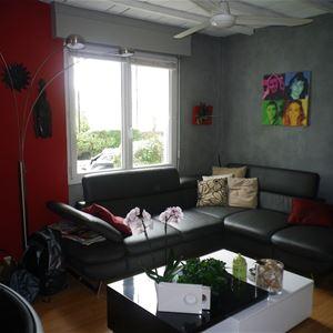 Villa mitoyenne La Madrague - Ref : ANG2322