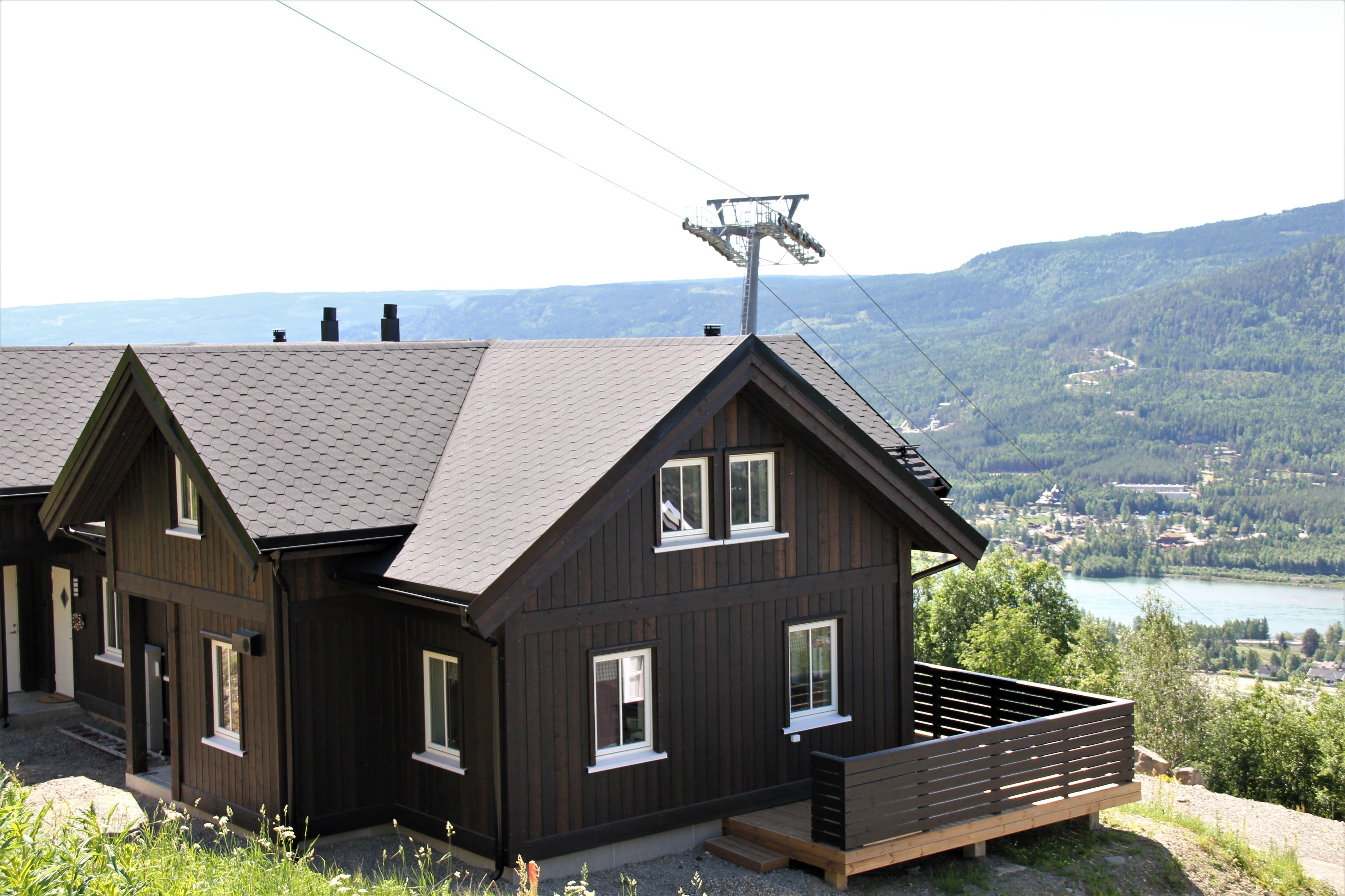Hafjell Gard 81