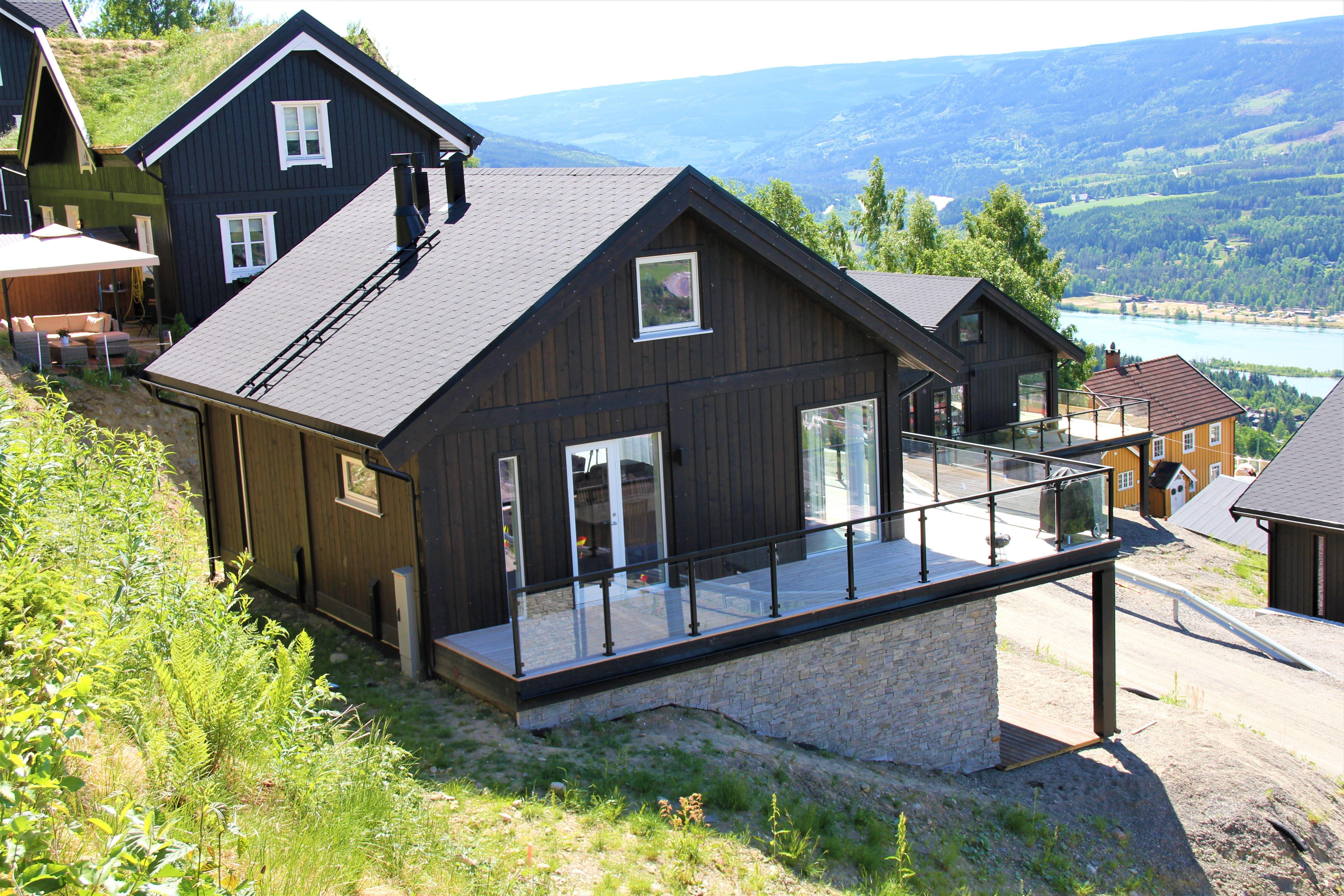 Hafjell Gard nr. 73